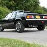 Lancia Montecarlo rear